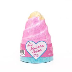 Unicorn Horn Bath Bomb