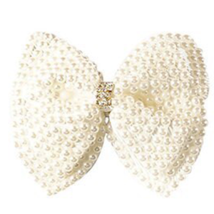 Pearly Bow