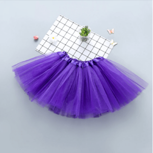 Basic Tutu - Purple